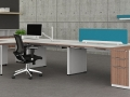 Benching Cubicles 2
