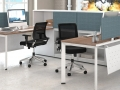 Benching Cubicles 5