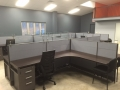 Segmented Cubicles with Glass 3