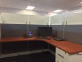 Cubicles with Glass 4