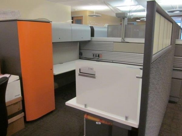 Bold Knoll Currents Cubicles